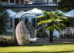 Hotel Weingarten - Appiano sulla Strada del Vino - Θέα στην ύπαιθρο