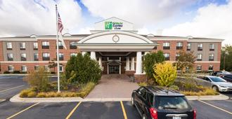Holiday Inn Express Hotel & Suites Grand Blanc - Grand Blanc