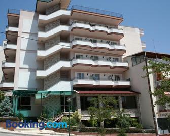 Hotel Pella - Giannitsá - Building