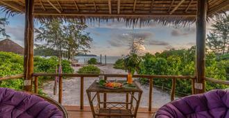 Royal Retreat Resort - Koh Rong Sanloem - Balkon