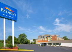 Baymont by Wyndham Grand Rapids Near Downtown - Grand Rapids - Building