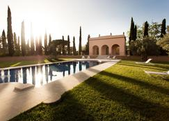 Villa Loggio Winery And Boutique Hotel - Cortona - Πισίνα