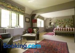 Bay Tree Hotel - Burford - Bedroom