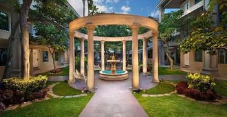 Safi Royal Luxury Centro - Monterrey - Attractions