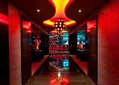 JW Marriott Hotel Ankara - Ankara - Restaurant
