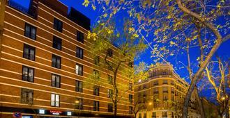 Leonardo Boutique Hotel Madrid - מדריד - בניין