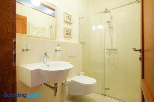 Wellness Penzion U Muzea - Liberec - Bathroom