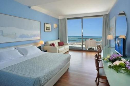 Kursaal Hotel - Cattolica - Phòng ngủ