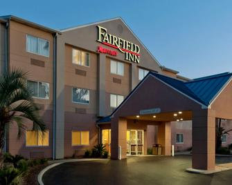 Fairfield Inn By Marriott Jacksonville Orange Park - Orange Park - Gebäude