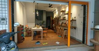 Navel Orange Hostel - Taitung City