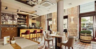 Hotel Wieniawski - Lublin - Bar
