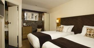 Sun Inn - Carnforth - Bedroom