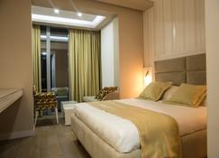 New W Hotel - Tirana - Habitación