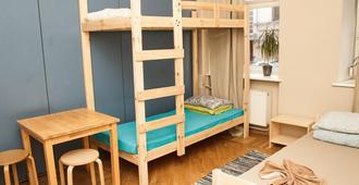 Oras Hostel - Vilna - Habitación