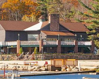 Split Rock Resort - Lake Harmony