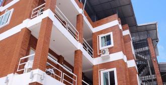 Changsova Hotel - Rayong
