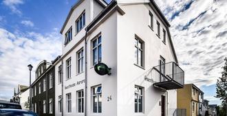 Guesthouse Andrea - Reykjavik