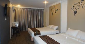 Regent Hotel - Bintulu