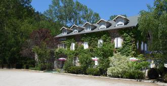 Le Moulin de Barette - Le-Puy-en-Velay