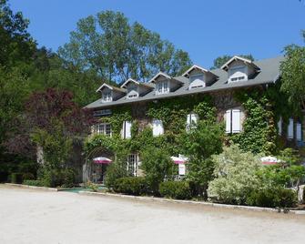 Le Moulin de Barette - Le-Puy-en-Velay - Gebouw