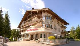 Hotel St. Georg - Seefeld - Edificio