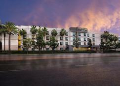 Courtyard by Marriott Santa Ana Orange County - Santa Ana - Edificio