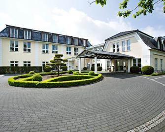 Hotel Sonne Rheda-Wiedenbrück - Rheda-Wiedenbrück - Gebouw
