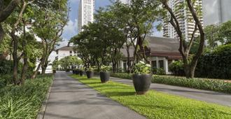 The Sukhothai Bangkok - Bangkok - Outdoor view