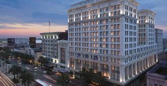 The Ritz-Carlton New Orleans - New Orleans - Gebäude