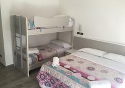 Hotel Astoria - Bordighera - Schlafzimmer