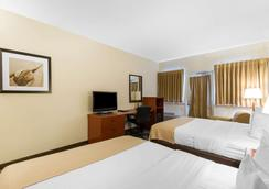 Gateway Hotel and Suites an Ascend Hotel Collection Member - Ocean City - Makuuhuone