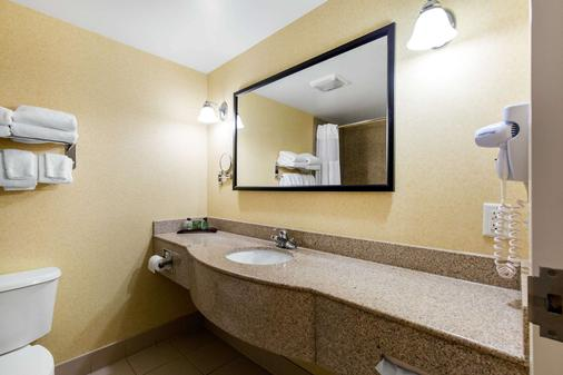 Gateway Hotel and Suites Ascend Hotel Collection - Ocean City - Bathroom