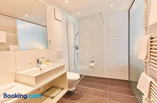 Vital Hotel an der Therme - Bad Windsheim - Bathroom