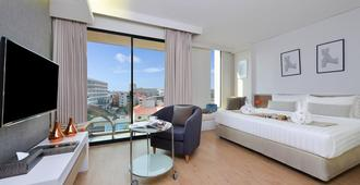 Aster Hotel and Residence by At Mind - Pattaya - Quarto