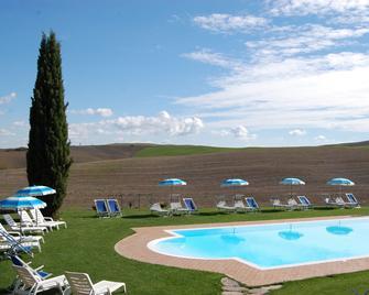 Agriturismo San Giorgio - Monteroni d'Arbia - Pool