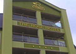 The Rose Hotel - Tralee - Edificio