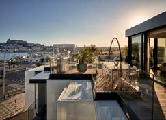 Sir Joan Hotel - Ibiza - Outdoor view