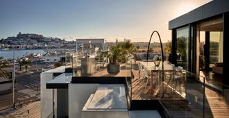 Sir Joan Hotel - Ibiza - Vista esterna