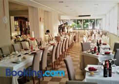 維爾卡馬爾酒店 - 塔齊尼亞 - 塔爾奎尼亞 - 餐廳