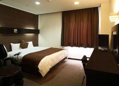 Green Rich Hotel Matsue Ekimae - Matsue - Chambre