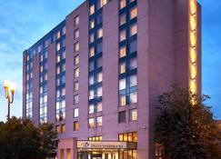 Delta Hotels by Marriott Sherbrooke Conference Centre - Sherbrooke - Building