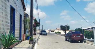 Hostel Lençóis Maranhenses - Barreirinhas - Outdoor view