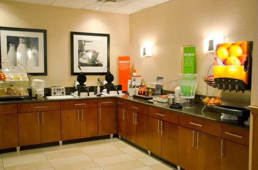 Hampton Inn & Suites College Station/us 6-east Bypass - College Station - Buffet