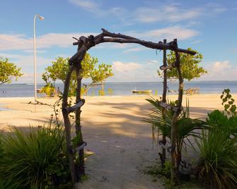 Seven Corals - Маафуші - Beach