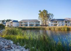 Pearl Valley Hotel by Mantis - Paarl - Building