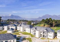 Pearl Valley Hotel by Mantis - Paarl