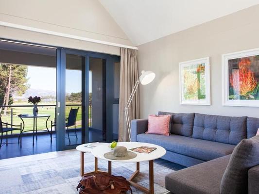Pearl Valley Hotel by Mantis - Paarl - Olohuone