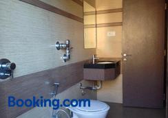帕爾斯酒店 - 孟買 - 孟買 - 浴室