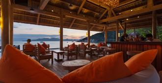 Six Senses Ninh Van Bay - Nha Trang - Bar
