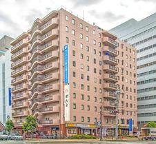 Via Inn Shin-Osaka West